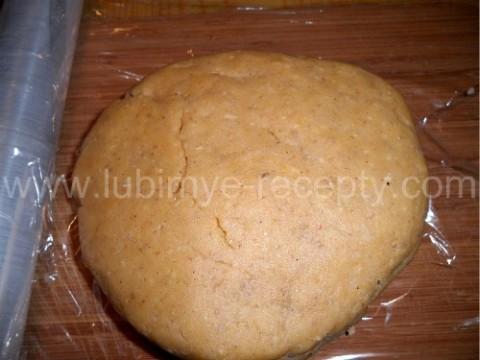 Рецепт творожного пирога 3