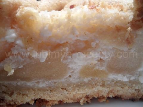 Рецепт творожного пирога 7