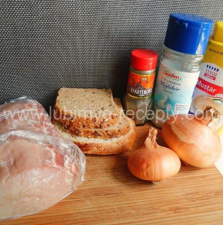 Венгерская кухня. Мясо быстро и вкусно