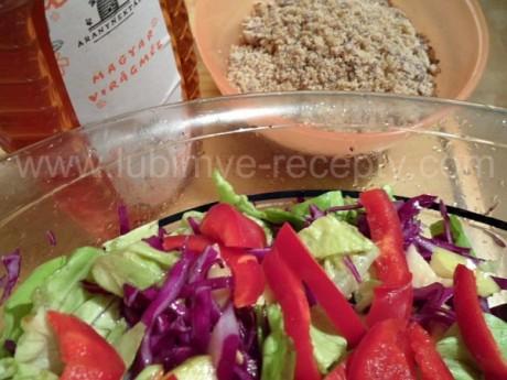 Витаминный салат 6
