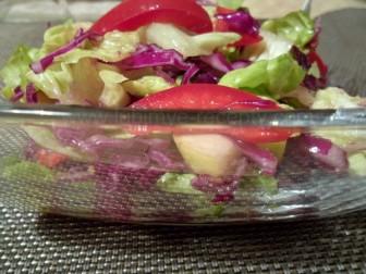 Витаминный салат 7
