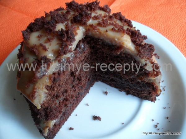 Рецепты десертов и напитков тортов