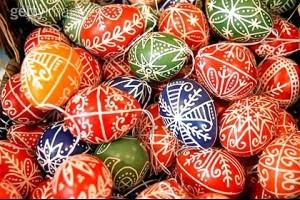 Особенности национального празднования католической Пасхи в Австрии, Венгрии и Польше.