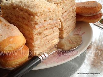 Творожный торт на сковороде6