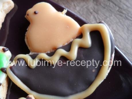 Печенье с рисунком 6