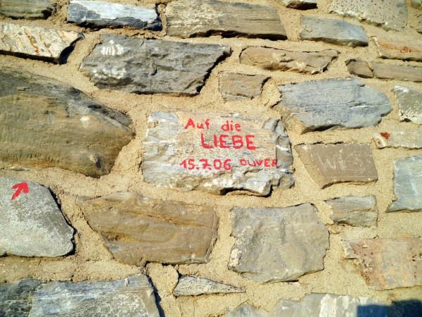Австрия, Обершютцен, мемориал