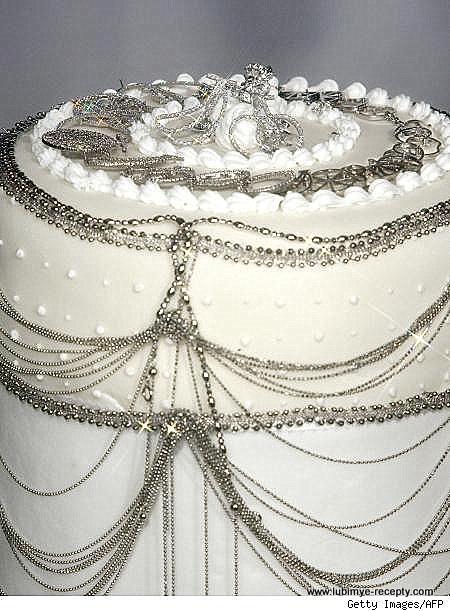 платиновый торт