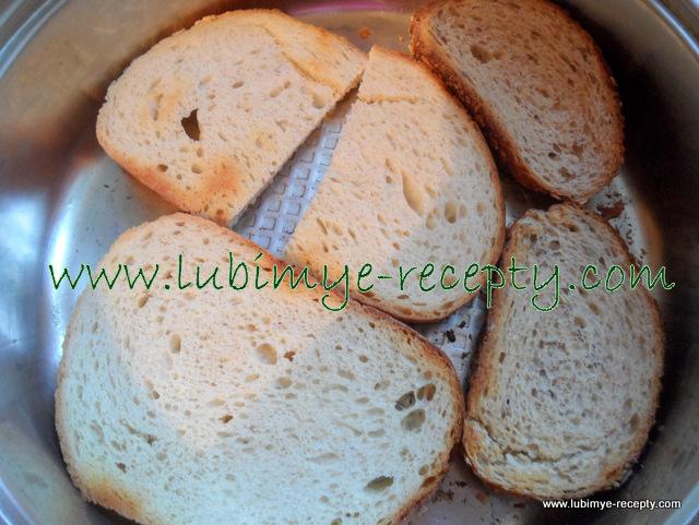 хлеб, рецепт Малосольные огурцы по-венгерски