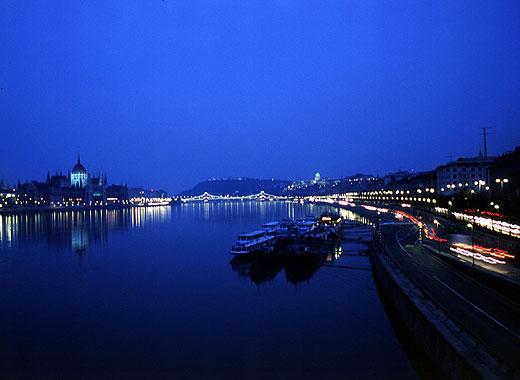 Венгрия Будапешт