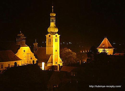 церковь Святого Имре