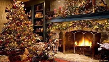 История праздника Рождество 17