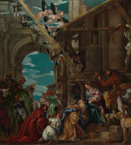 История праздника Рождество 18