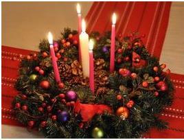 История праздника Рождество 2