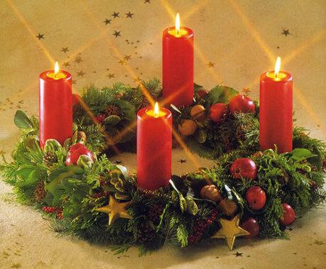 История праздника Рождество 24