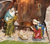 История праздника Рождество 4