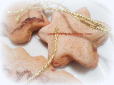 Рождественское ореховое печенье 7