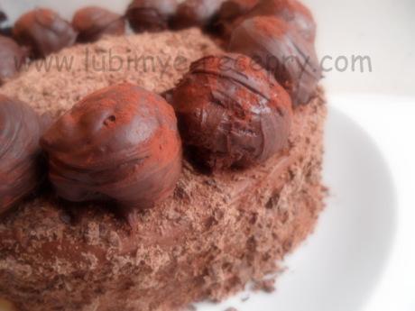 Торт Трюфель16