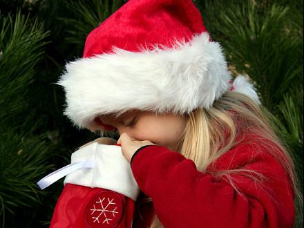 Рождество в Америке