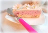 рецепт Итальянский десерт Семифреддо с клубникой