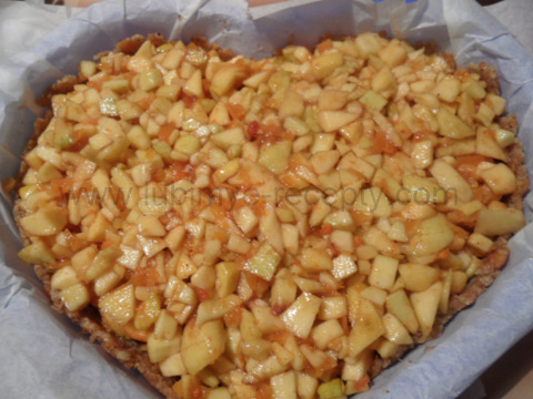 Постный десерт 3