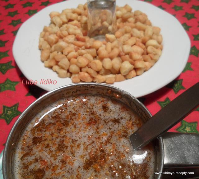 итальянский десерт 3
