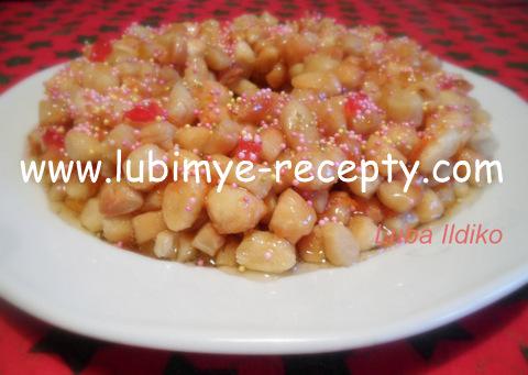 итальянский десерт 5