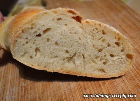 Domashnij bezdrozhzhevoj hleb 11