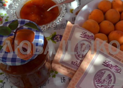 Рецепты джема из абрикосов