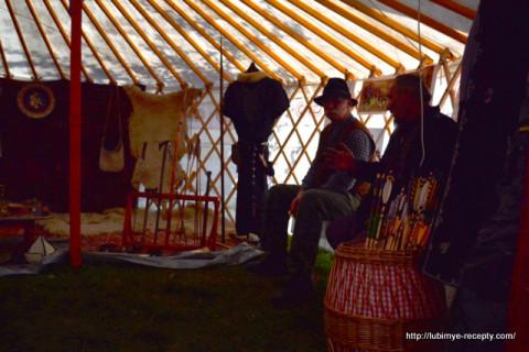 Фото Венгрии. Венгерский каштановый фестиваль в октябре 4