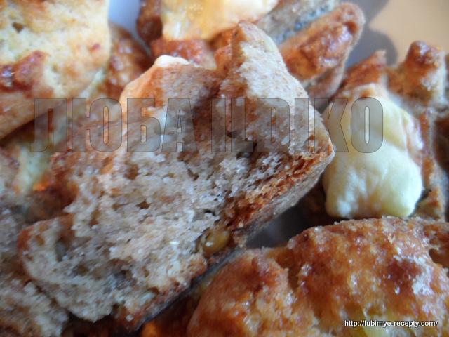 Блюда венгерской кухни - рецепт погача 17