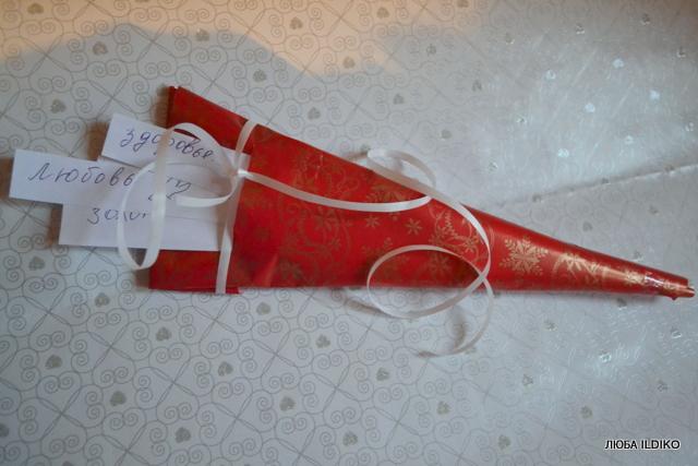 Идеи украшения новогоднего шведского стола 76