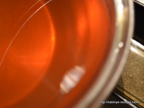 Печёночный паштет из куриной печени с маслом в желе 11