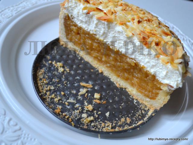 Рецепт яблочного торта с фото 9