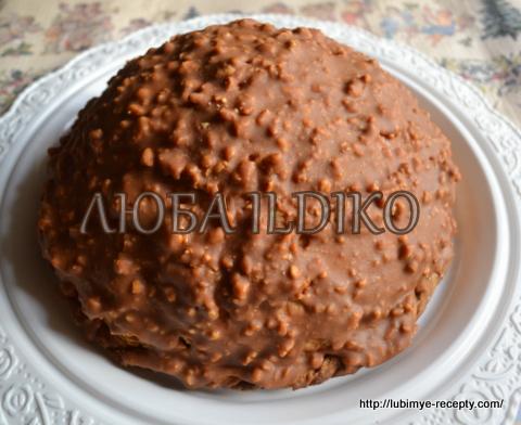 Американская кухня - яблочный пирог от шеф-повара 10