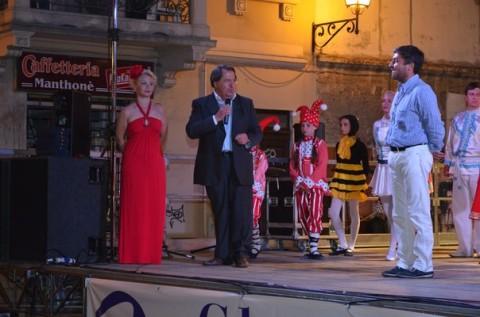 Международный фестиваль-конкурс народного творчества в Италии 2014 51
