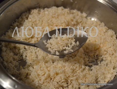 Vkusnyj rassypchatyj ris na garnir 3