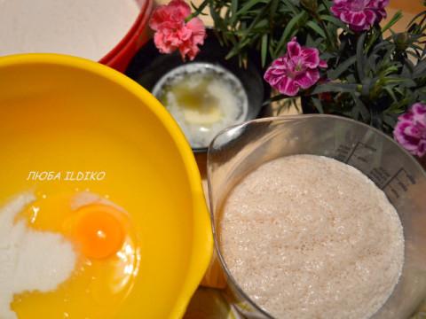 Дрожжевой пирог в хлебопечке 5
