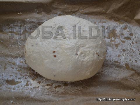 Хлеб постный 6