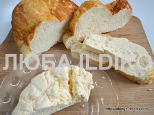 Рецепт сыра в домашних условиях 10