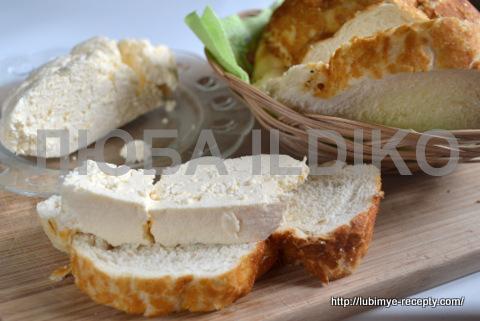 Рецепт сыра в домашних условиях 11