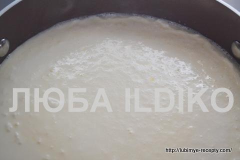 Рецепт сыра в домашних условиях 3