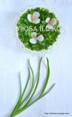 Salat-iz-redki