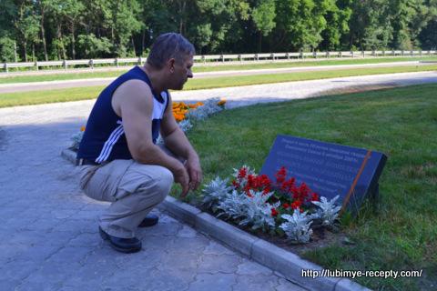 Военные памятники 13