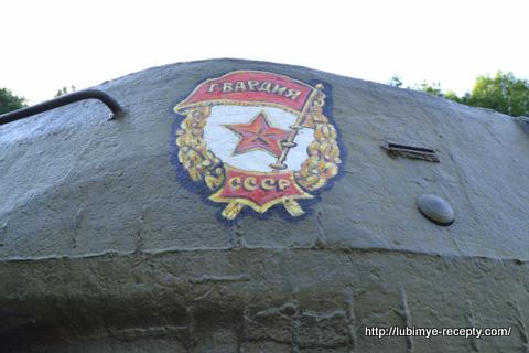 Военные памятники 5