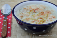 Суп из стручковой фасоли 7