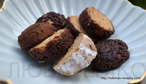 Итальянское печенье 9