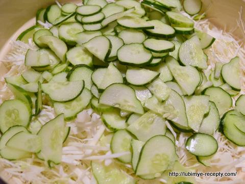 Венгерский салат 1