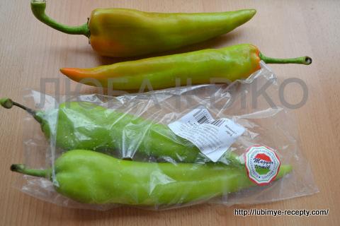 Венгерский салат 7