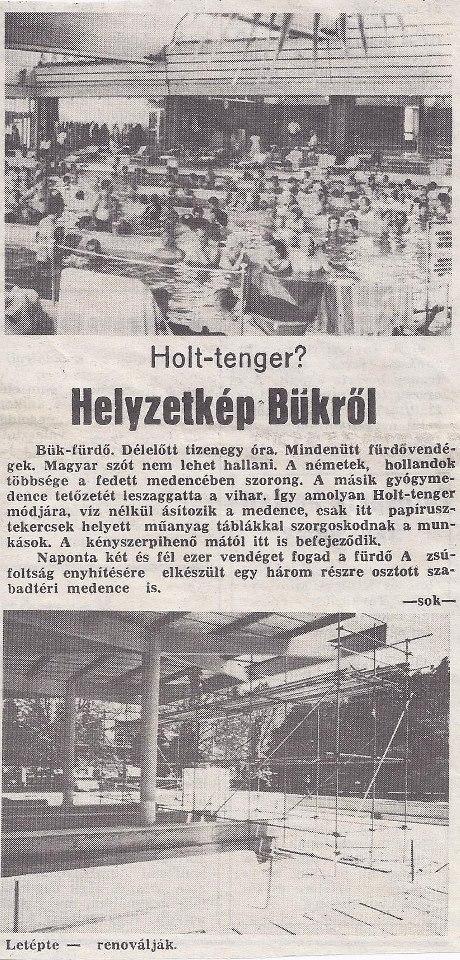 Бюкфюрдо, Венгрия 38