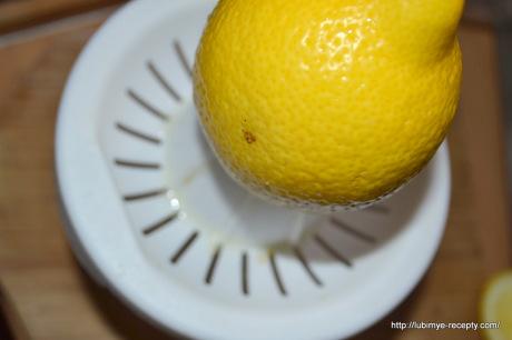 Салат с копчёной скумбрией4